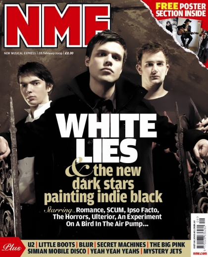 whitelies-nme