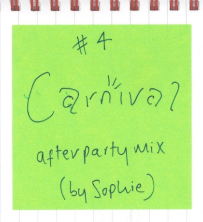 #4 - Carnival Afterparty