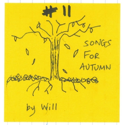 #11 - Autumn Songs