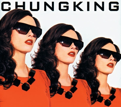 Chungking